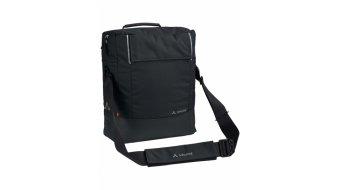VAUDE Cyclist Bag bolsa en bandolera/bolso para rueda trasera (suelto) negro
