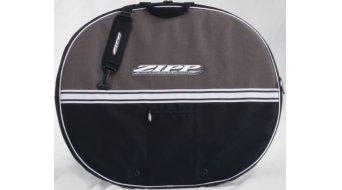 Zipp Laufradtasche für zwei Laufräder schwarz