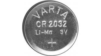 CicloMaster Batterie Lithium CR 2032 für alle aktuellen Modelle
