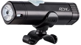 Azonic Hoss LED sistema di illuminazione black mod. 2016