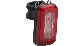 Blackburn Central 10 LED-système déclairage (rouge LED) black