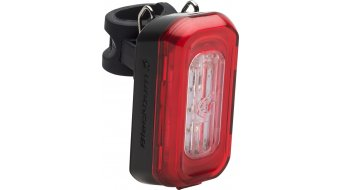 Blackburn Local 5 LED-système déclairage (rouge LED) black
