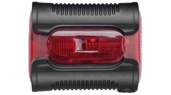 Busch & Müller Ixback Senso Batterie Rücklicht rot mit Einschaltautomatik