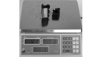 Busch & Müller Ixon Core IQ2 accumulatore faro