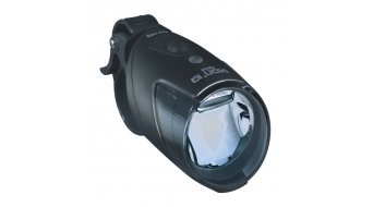 Busch & Müller Ixon IQ Speed premium LED-phare incl. accumulateur, chargeur & câble de raccordement