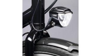 Busch & Müller Lumotec IQ2 LUXOS B LED Dynamo luz delantera (Imagen ejemplar))