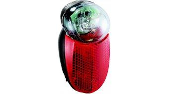 Busch & Müller Seculite Plus Dynamo luz trasera Schutzblechmontage con función de luz de posición