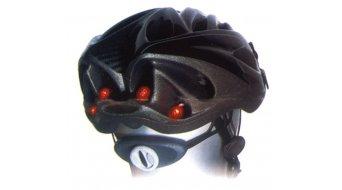 Busch & Müller Top Fire luce posteriore Helm sistema di illuminazione