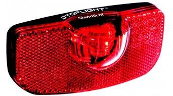 Busch & Müller D-Toplight Permanent pila luz trasera Gepäckträgermontage 50/80mm-Lochabstand