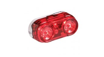Bontrager Flare 3 luce posteriore