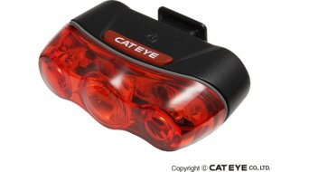 Cat Eye TL-LD 630 Rapid3 LED Beleuchtung schwarz