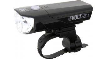 Cat Eye GVOLT20 HL-EL350G LED 照明 黑色