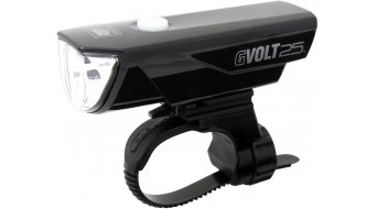 Cat Eye GVOLT25 HL-EL660GRC LED 照明 黑色