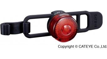 Cat Eye LOOP2 SL-LD140RC-F USB Aufladbar LED lighting system red LED