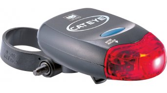 Cat Eye TL-LD 260 G lighting system black