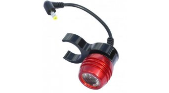 Exposure Lights Red Eye LED Sicherheitslicht rot 80 Lumen inkl. Clip (für Joystick)