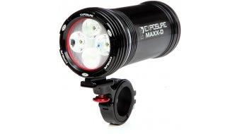 Exposure Lights MaXx-D Mk8 LED luz delantera 2250 Lumen incl. Stangenhalterung