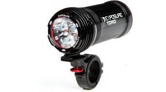 Exposure Lights Toro Mk7 LED luz delantera 1800 Lumen incl. Stangenhalterung