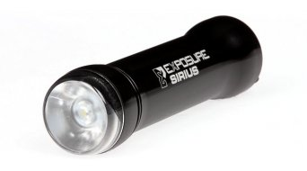 Exposure Lights Sirius Mk4 LED Beleuchtung 500 Lumen black