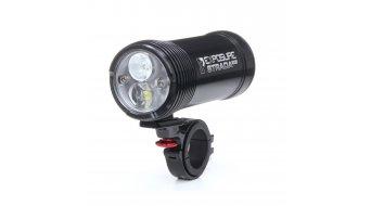 Exposure Lights Strada 1200 LED luz delantera 1200 Lumen incl. Remote Switch