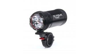 Exposure Lights Toro Mk8 LED luce anteriore 1800 Lumen incl. Stangenhalterung 31,8mm- TEST lampada