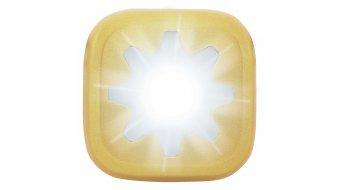 Knog Blinder 1 Cog LED Beleuchtung weiße LED /