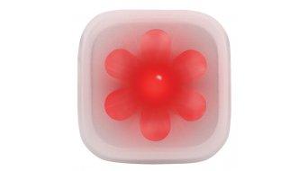 Knog Blinder 1 Flower LED Beleuchtung rote LED /