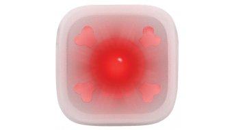 Knog Blinder 1 Skull LED Beleuchtung rote LED /