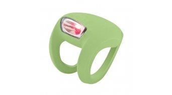 Knog Frog Strobe LED iluminación rojos(-as)