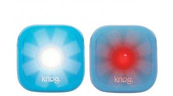 Knog Blinder 1 Standard Twinpack LED Beleuchtung /