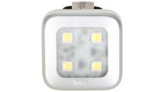 Knog Blinder 4 Square LED Beleuchtung weiße LED /