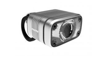 Knog Blinder Beam 220 流明 LED-照明 前灯 (StVZO-konform) silver