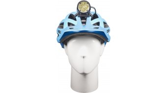 Lupine Wilma 7 Helm lampada 28W/3200 Lumen nero incl. Bluetooth Remote mod. 2016 (Fig. simile))