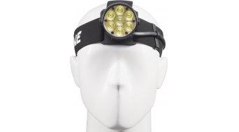 Lupine Betty RX 14 Stirnlampe 45W / 5000 Lumen schwarz inkl. Bluetooth Remote Mod. 2016