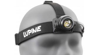 Lupine Neo X 2 Smartcore Stirnlampe 700 Lumen schwarz Mod. 2016
