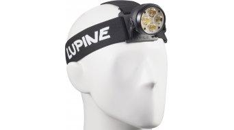 Lupine Wilma X7 luce da portare in fronte 28W/3200 Lumen nero mod. 2016