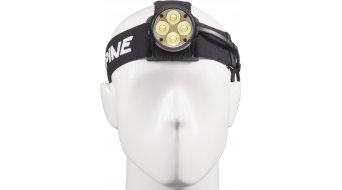 Lupine Wilma RX 14 Stirnlampe 28W / 3200 Lumen schwarz inkl. Bluetooth Remote Mod. 2016