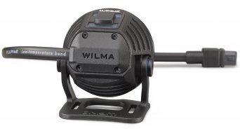 Lupine Wilma RX 7 Stirnlampe 28W / 3200 Lumen schwarz inkl. Bluetooth Remote Mod. 2016