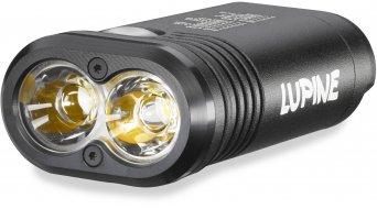 Lupine Piko TL Max Taschenlampe 13W / 1200 Lumen schwarz inkl. Toolfree Halterung Mod. 2017 - TESTLAMPE