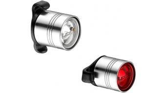 Lezyne LED Femto Drive juego de iluminación LED-rojo(-a)/blanco(-a) (15-7Lumen)