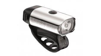 Lezyne LED Hecto Drive 300 XL sistema di illuminazione polish lucido LED- bianco (300Lumen)