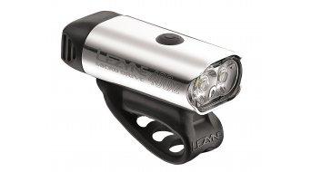 Lezyne LED Micro Drive 400 XL sistema di illuminazione polish lucido LED- bianco (400Lumen)