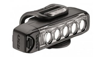 Lezyne LED Strip Drive iluminación negro(-a) LED-blanco(-a) (120Lumen)