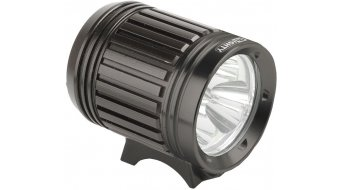 Mighty X-Power 1500-T6 LED Scheinwerfer-Set 1500 Lumen schwarz