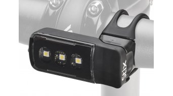 Specialized Stix Comp LED Beleuchtung weiße LED 105 Lumen black