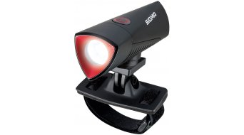 Sigma Sport Buster 700 HL LED 照明 黑色