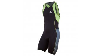 Pearl Izumi Elite In-R-Cool body férfi-body Triathlon Suit Méret S black/sulphur springs
