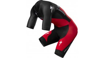 Specialized S-Works Evade TT Body Herren-Body Rennrad Skinsuit red/black team