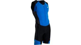 Sugoi RPM Tri Suit Caballeros-Suit Triathlon-Suit (TriLite 2-acolchado) directoire azul