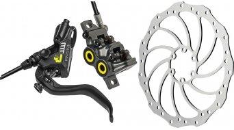 在德国Hibike骑行商城在线购买脚踏车碟刹,原装正版商品直邮中国